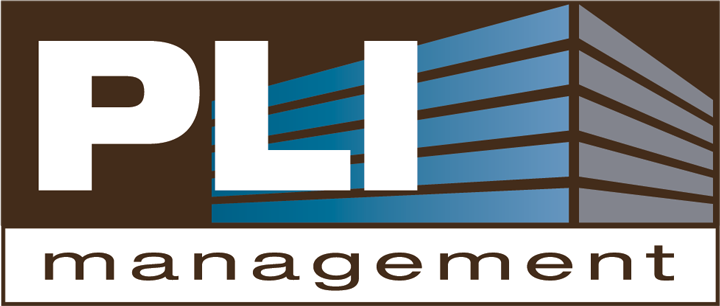 PLImanagement Logo - Westchester Property Management